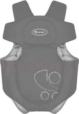Сумка-кенгуру Lorelli Traveller Grey (10010061311) - общий вид
