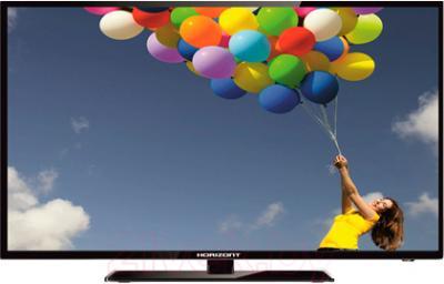 Телевизор Horizont 24LE5216D - общий вид