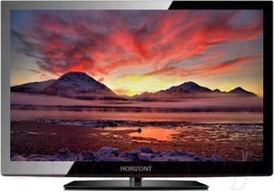 Телевизор Horizont 24LE5211D - общий вид