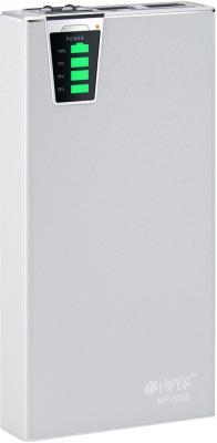 Портативное зарядное устройство HIPER MP15000 (Silver) - общий вид