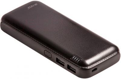 Портативное зарядное устройство Hiper SP12500 (черный) - общий вид