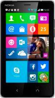 Смартфон Nokia X2 Dual (черный) -