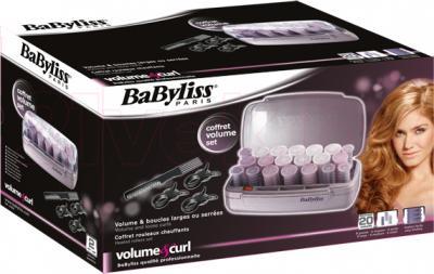 Электробигуди BaByliss 3060 - упаковка