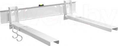 Кронштейн для СВЧ Holder MWS-U006 (белый) - общий вид