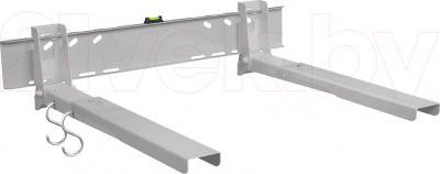 Кронштейн для СВЧ Holder MWS-U006 (серебристый) - общий вид