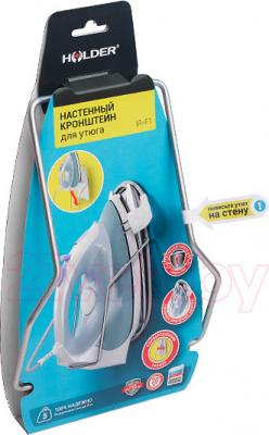 Аксессуар для утюга Holder IR-F1-W (кронштейн) - упаковка
