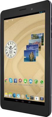 Планшет Prestigio MultiPad 4 Quantum 8.0 16GB 3G (PMT5487_3G_D) - общий вид