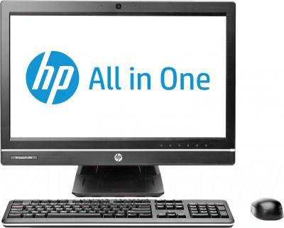 Моноблок HP Compaq Pro 6300 (E4Z21EA) - общий вид