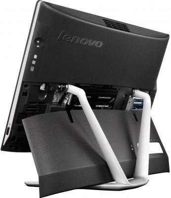 Моноблок Lenovo C460 (57330207) - вид сзади