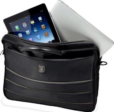 Сумка для ноутбука Port Designs SOCHI Toploading slim bag 15,6'' (150032) - общий вид