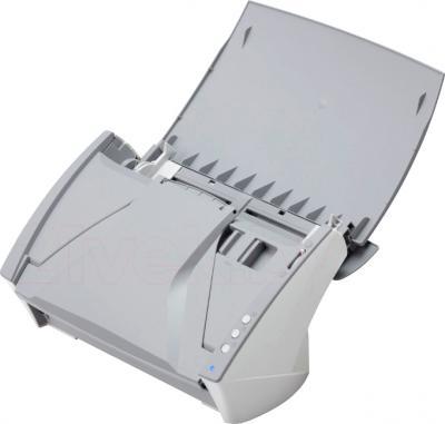 Протяжный сканер Canon DR-C130 - общий вид