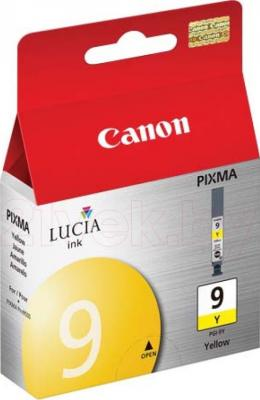 Картридж Canon PGI-9 (1037B001AF) - общий вид