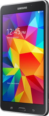 Планшет Samsung Galaxy Tab4 7.0 8GB / SM-T230 (черный) - общий вид