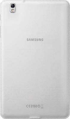 Планшет Samsung Galaxy Tab Pro 8.4 16GB LTE White (SM-T325) - вид сзади