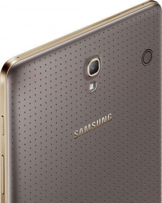 Планшет Samsung Galaxy Tab S 8.4 16GB LTE / SM-T705 (серебристый) - камера