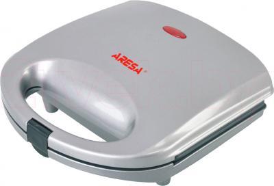 Сэндвичница Aresa SM-505 - общий вид