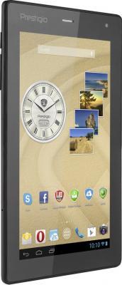 Планшет Prestigio MultiPad Ranger 7.0 3G 8GB (PMT3277_3G_C_BK_UK) - общий вид
