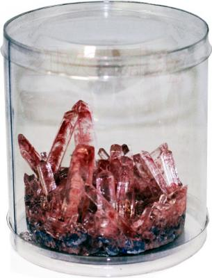 Набор для выращивания кристаллов КАРРАС Огромный кристалл - общий вид