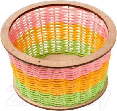 Набор для плетения Kids Craft Круг №2