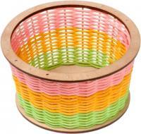 Набор для плетения Kids Craft Круг №3 -