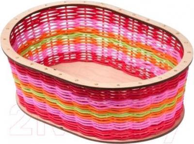 Набор для плетения Kids Craft Овал №6