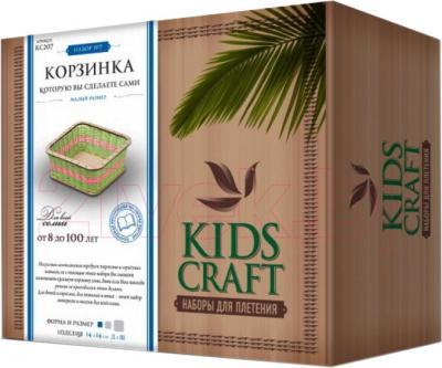 Набор для творчества Kids Craft Квадрат №7 - упаковка