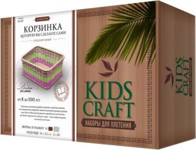 Набор для творчества Kids Craft Прямоугольник №11 - общий вид
