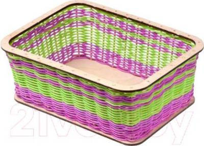 Набор для плетения Kids Craft Прямоугольник №12