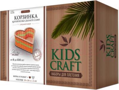 Набор для творчества Kids Craft Сердце №14 - общий вид