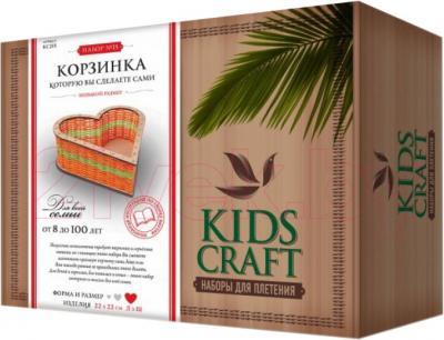 Набор для творчества Kids Craft Сердце №15 - общий вид