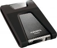 Внешний жесткий диск A-data DashDrive Durable HD650 1TB (AHD650-1TU3-CBK) -