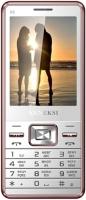 Мобильный телефон Keneksi X5 (белый) -