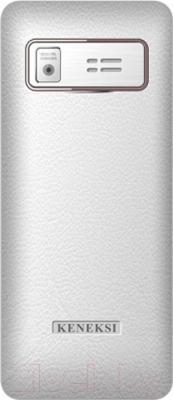 Мобильный телефон Keneksi X5 (белый)