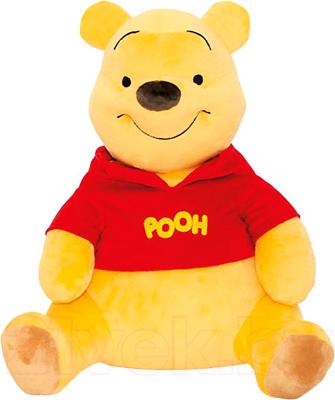 Мягкая игрушка Disney Медвежонок Винни (VNN1\M) - общий вид