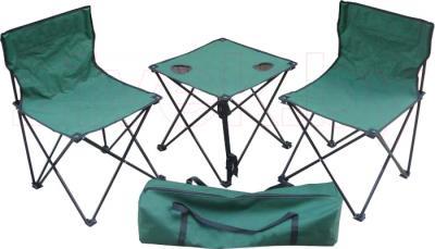Комплект садовой мебели Boyscout 61125 - общий вид