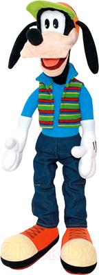 Мягкая игрушка Disney Гуфи (DGF1\M) - общий вид