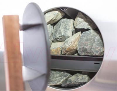 Печь-каменка Теплодар Домна 25 ЛК - внутренняя каменка