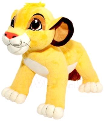 Мягкая игрушка Disney Симба (DLS0\M) - общий вид