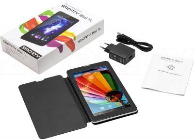 Планшет Smarty Mini 7L 8GB 3G - комплектация