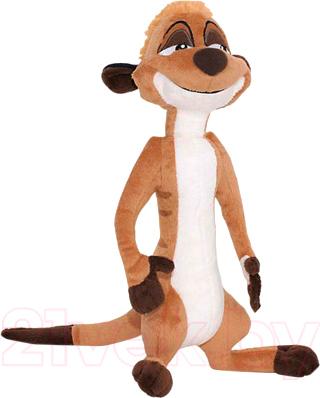 Мягкая игрушка Disney Тимон (DLT0\M) - общий вид