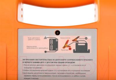 Пуско-зарядное устройство Sturm! BC1218J