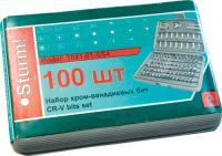 Набор оснастки Sturm! 1041-01-SS4 -