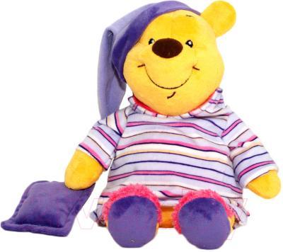 Мягкая игрушка Disney Сонный Винни (DVT0\M) - общий вид