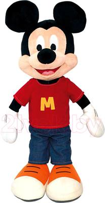Мягкая игрушка Disney Микки Маус (DWM1\M) - общий вид
