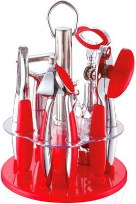 Набор кухонных приборов Peterhof PH-12807 - общий вид