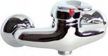 Смеситель Rubineta Turbo T-12/G Star - общий вид