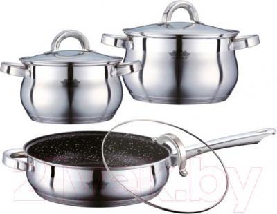 Набор кухонной посуды Peterhof PH-15768