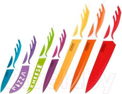 Набор ножей Peterhof PH-22371 - общий вид