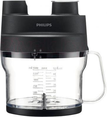 Блендер погружной Philips HR1689/90 - измельчитель