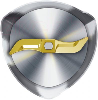 Блендер погружной Philips HR1689/90 - ножи с титановым покрытием